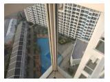 Disewakan Apartemen Puri Mansion, Jakarta Barat,  Murah - 1BR Furnished