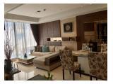 Disewakan My Home - The Residence at Ciputra World 1,  Jakarta Selatan – 2 BR dan 3 BR
