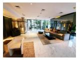 Disewakan Senopati Suites Penthouse 400m Fully Furnished 2 Lantai Ready for Showing 4 BR USD 5000 per month