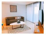 Rent Apartment Sudirman Tower Condominium-3 Bdr Clean and modern Design