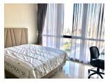 Disewakan Apartemen District 8, SCBD Jakarta Selatan – 2 BR, Full Furnished Harga Terbaik, Bagus, Dan Siap huni