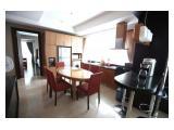 Sewa Apartemen Kemang Mansion Jakarta Selatan - 1/2/3 BR Fully Furnished Any Floors
