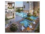Jual Apartemen Tomang Park