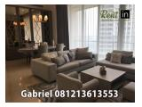 For Rent Apartment Pakubuwono Spring 2 Bedrooms Nice Fully Furnished Ready To Move In