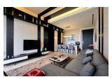 Disewakan La vie all suites apartemen