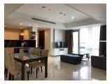 Disewakan Apartemen My Home Ascott The Residence at Ciputra World 1 Jakarta Selatan – 2 BR dan 3 BR