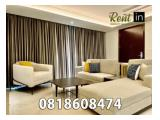 For Rent Apartment Casa Grande II (Brand New) 2 / 3 Bedrooms Fully Furnished Ready To Move In