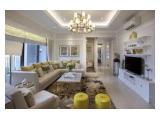 Sewa dan Jual Apartemen 1Park Avenue Gandaria di Jakarta Selatan – Available for 2 / 2 + 1 / 3 BR Brand New