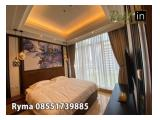 For Rent Apartment South Hills / Southills at Kuningan, South Jakarta – Ready All Type 1 / 2 / 3 Bedroom Full Furnished