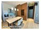 For Rent Apartment La Vie All Suite 2 / 3 / 3+1 Bedroom All Type Ready Full Furnished Ready to Move In