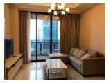 Sewa Apartemen District 8 SCBD – Fully Furnished1 / 2 / 3 / 4 BR