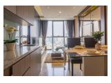 Disewakan Apartment Ciputra World Jakarta 2, The Orchard & The Residence Tower – 1 BR & 2 BR Luxurious Fully Furnished