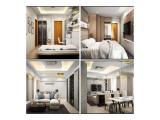 Sewa / Jual Apartemen Taman Anggrek Residence Studio, 1BR, 2BR, 3BR BEST PRICE SIAP HUNI Harga Murah Meriah