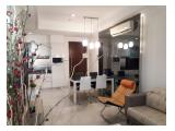 FOR RENT Apartment Denpasar Residence 1 / 2 / 3 Fully Furnished