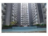 DiSewakan Unit Apartment Type 2 Kamar Flexsibel Dekat Univ ITB,UNIKOM,UNPAD,UPI Bandung