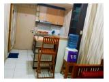 Sewa Harian Apartemen Center Point Bekasi – Tipe 2 Bedrooms Full Furnished – Free Wi-Fi & TV Cable By Tim's Apartement