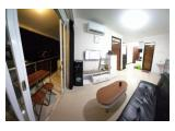 Ruangan tengah & balkon