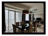 Disewakan Apartemen Botanica Simprug Jakarta Selatan – 2 BR Luas 157 Sqm Fully Furnished Call 0812 9839 5665 Putri
