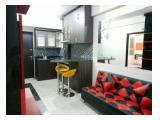 Sewa Apartemen Menara Latumenten Jakarta Barat - 2Br Furnished