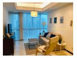 For Rent Apartment Bellagio Residences 3BR Fully Furnished Modern Design By HOKYS PROPERTY