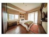 Disewakan Apartemen The Aspen Residence di Jakarta Selatan – 3 BR Luxurious Furnished