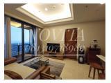 Disewakan Apartemen District 8 Jakarta Selatan - 2BR Fully Furnihshed, Great Condition