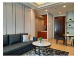 Sewa / Jual Apartemen South Hill di Kuningan Jakarta Selatan – 1 / 2 / 3 BR Furnished BEST PRICE, Contact Marketing In House - Merry 081219624103