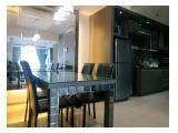 For Rent Apartement Casa Grande Residence Phase I & II / 1BR - 2BR - 3BR