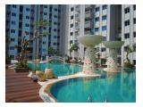 Apartemen Disewakan Full Furnished Sky Terrace 1 Bedroom Kalideres Cengkareng Jakarta Barat