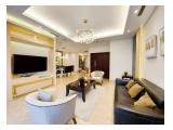 Disewakan Apartemen Capital Residence, SCBD - 3 bedroom, fully renovated, fully furnished, Best Deal