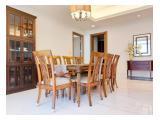 Disewakan Apartemen Botanica, Simprug - 2 / 2+1 / 3 / 3+1 Bedroom, Furnished  & Semi Furnished, Best Deal Price by In House Marketing