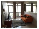 Sewa/Jual Apartment Casablanca Mansion Jakarta Selatan - 3BR Furnished