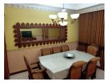 For Rent Apartment Bellagio Residence - All Type & Fully Furnished By Sava Jakarta Properti Ready For Use!
