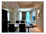 Disewakan Apartemen Casa Grande Residence – All Type & Fully Furnished By Sava Jakarta Properti