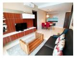 For Rent Apartment Setiabudi Sky Garden - All Type & Fully Furnished By Sava Jakarta Properti