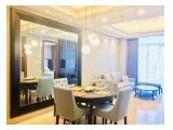 For Rent Apartment South Hills - All Type & Fully Furnished By Sava Jakarta Properti