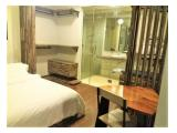 For Rent Apartment Kemang Mansion - All Type With Fully Furnished By Sava Jakarta Properti