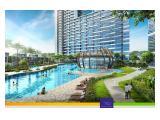 Disewakan Apartemen Puri Mansion Jakarta Barat – Studio, 1 BR, 2 BR Furnished dan Semi-Furnished mansion