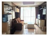 Jual / Sewa Apartement Casagrande Residence 1/2/3 BR full furnished