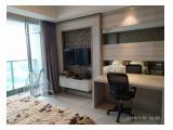 sewa / Jual Apartemen Kemang Village Jakarta Selatan – Sewa Studio Size 43 & 39 m2 Fully Furnished & 1.2 M Cash Keras