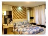 Sewa / Jual Apartemen Tamansari Semanggi / Taman Sari Semanggi – Type 2 BR 12-10juta /1 BR 8 j nego / Jual Studio Murah Banget Full Furnished 780 juta