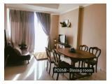 Apartemen Ancol Jakarta Utara