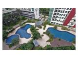 For Rent - Woodland Park Residence Kalibata