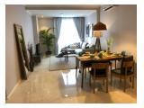 Sewa Apartemen FX Residence Sudirman 3 BR 105 sqm Luxurious Unit Brand New Renovation by ERI Property Jakarta Selatan
