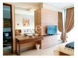 Disewakan Apartemen District 8, SCBD Jakarta Selatan – 2+1 BR Fully Furnished Harga Terbaik, Bagus dan Siap Huni