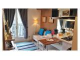 Disewakan Apartemen - Podomoro Golf View 2 BR 33 M2 Full Furnished (Istimewa)