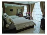 Bellagio Residence Apartment For Rent - 3BR 98m2 Full Furnished
