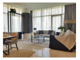 Disewakan Apartemen Verde 2 - 2 Bedroom 188sqm Fully Furnished