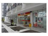 Sewa Apartemen The Jarrdin Bandung,TERMURAH,Per Hari/Bulan/Tahun-1 Kamar Furnished, Wifi&TV Cable,dkt Dago&Lembang Bandung