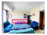 Sewa Harian Apartemen Depok Margonda Residence 3, 4, 5 – Full Furnished
